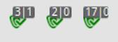 Screenshot Badge Text