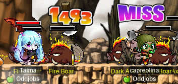 Farming at The Burnt Land III with Taima