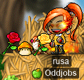 rusa gets more roses~